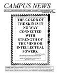 Campus News February 26, 1999
