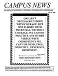 Campus News February 4, 2000