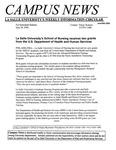 Campus News June 30, 2000