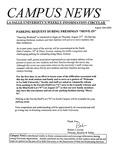 Campus News August 16, 2002