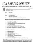 Campus News July 26, 2002