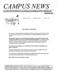 Campus News March 28, 2002