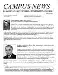 Campus News May 3, 2002