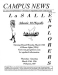 Campus News February 28, 2003