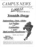 Campus News October 17, 2003