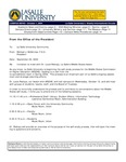 Campus News October 01, 2004