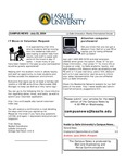 Campus News July 23, 2004
