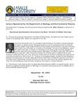 Campus News September 24, 2004