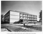 Holroyd Science Building