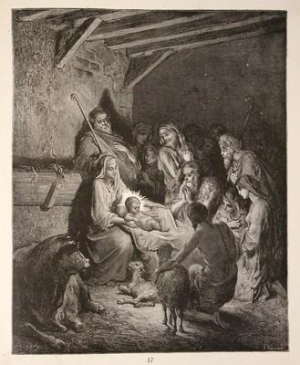 The Doré Bible Gallery. Philadelphia [ca. 1883]