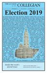 The La Salle Collegian Vol. 93 Issue 7 by La Salle University