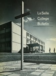 La Salle College Bulletin: Catalogue Issue 1962-63 / 1963-1964