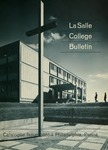 La Salle College Bulletin: Catalogue Issue 1963-1964
