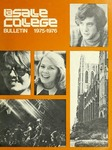 La Salle College Bulletin: Admissions Issue 1975-1976
