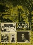 La Salle College Bulletin: Catalog Issue 1976-1977