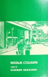 La Salle College Bulletin Summer Sessions 1977