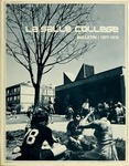 La Salle College Bulletin: Catalog Issue 1977-1978