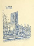 La Salle College Bulletin: Catalog Issue 1981-1982