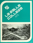 La Salle College Bulletin: Catalog Issue 1982-1983