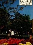 La Salle University Bulletin: Catalog Issue 1985-1986