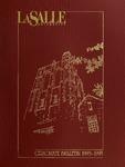 La Salle University Graduate Bulletin 1993-1995