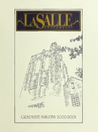 La Salle University Graduate Bulletin 2000-2001 by La Salle University