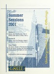 La Salle University Summer Sessions Undergraduate Course Offerings 2001