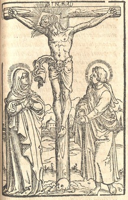 Sermons on the Passion of the Redeemer Jesus Christ. Wittenberg, Germany, 1572