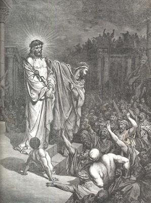 The Life of our Lord and Savior Jesus Christ. Philadelphia, Pa.,1870