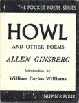 Howl: and Other Poems by Allen Ginsberg