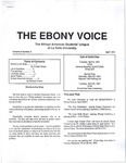 Ebony Voice