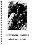 Winslow Homer, Wood Engravings