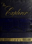 Explorer 1953 by La Salle University