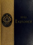 Explorer 1959 by La Salle University