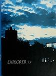 Explorer [Day Division] 1973 by La Salle University