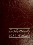 Explorer 1985 by La Salle University