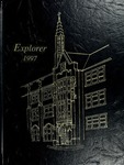 Explorer 1997 by La Salle University