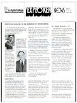 Explorer News: April 1972