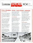 Explorer News: September 1972