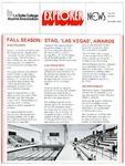Explorer News: September 1972