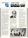 Explorer News: March 1973