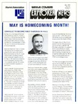 Explorer News: May 1973