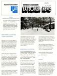 Explorer News: January February 1974