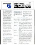 Explorer News: August September 1974