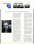 Explorer News: November 1974