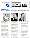 Explorer News: April 1975