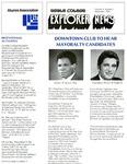 Explorer News: September 1975