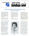 Explorer News: February 1976