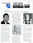 Explorer News: April 1976