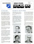Explorer News: September 1976